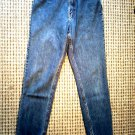 "FADED GLORY CLASSIC FIT JEANS YOUTH JEANS SIZE 8, 29"" INSEAM"