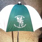 FUN DRIZZLE STICK GOLF BALL UMBRELLA STAR VALLEY RANCH COWGIRL UP FREE SHIPPING