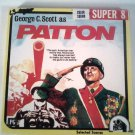 SALE! PRICE REDUCED! VINTAGE 8mm FILM MOVIE PATTON GEORGE C SCOTT FREE SHIPPING!