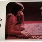 VINTAGE 1975 SCRABBLE GAME FOR JUNIORS