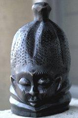 Bundo Woman of Sierra Leone II