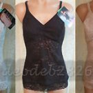 BALI LACE N' SMOOTH CAMISOLE SHAPER TOP (40.00 value)
