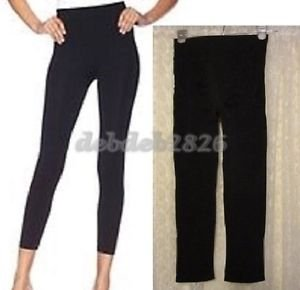 SKWEEZ COUTURE SHAPING LEGGINGS X-LARGE