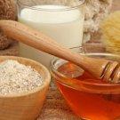 Oatmeal Milk & Honey Glycerin Bar