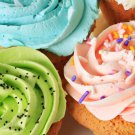 Cupcake Frosting Lip Chap