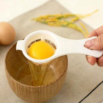Egg Yolk White Separator Household Supplies Gadgets Kitchen Tools (106672101)()