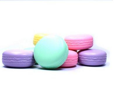 1 Pcs Pink Lady Lip Balm Fruit Flavor Lipstick Moisturize Lip Balm(BICP055204)