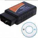 Vehicle Diagnostic Tool  V1.5 Bluetooth Car Interface Scanner Works On Android(TOM-K341)