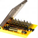 Professional Hardware Screw Driver Tool Kit(TOM- JK-6089C)