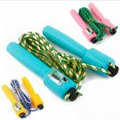 1 Pcs Calorie Counter Timer Jump Skipping Rope Digital LCD(BICP003859)