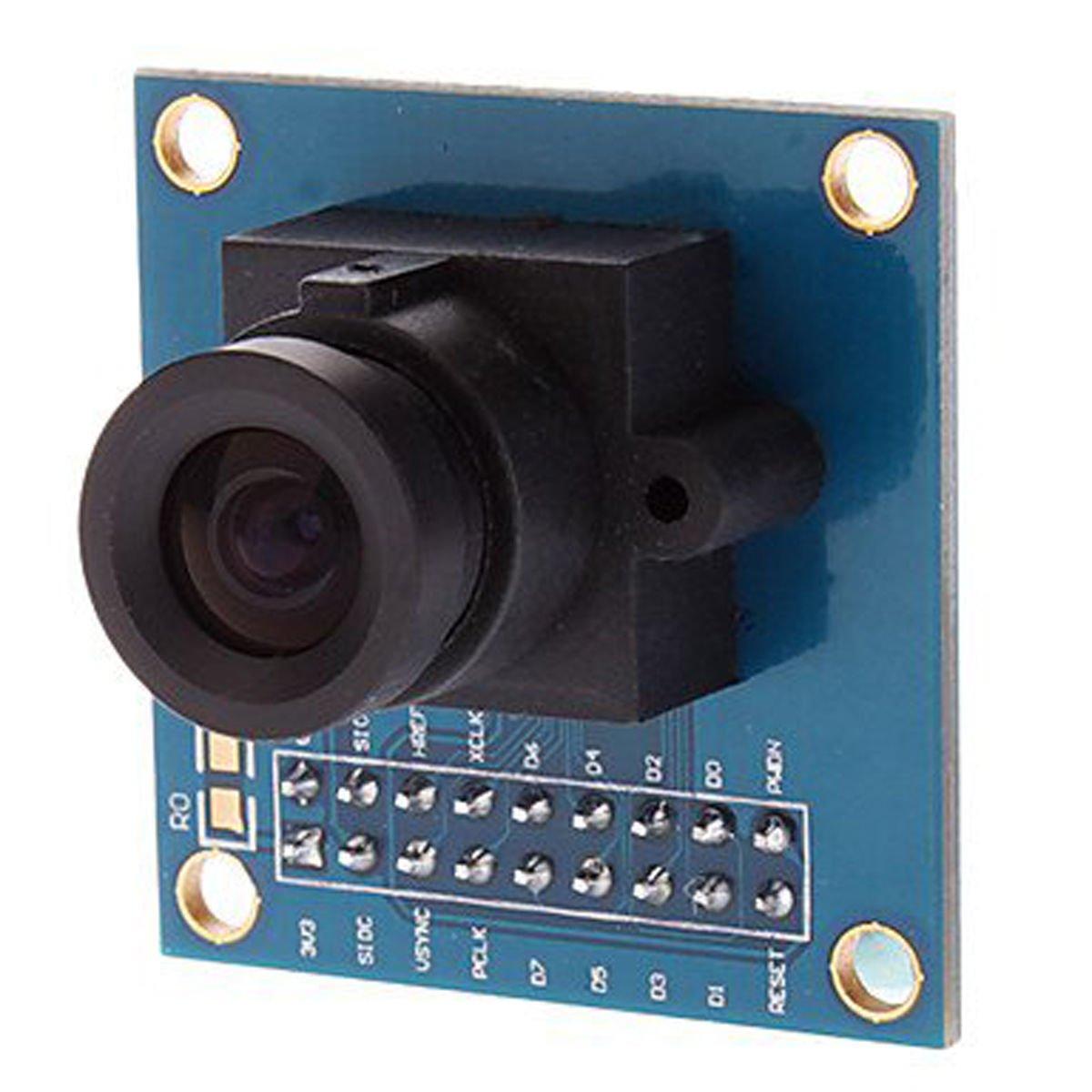 OV7670 300KP VGA Camera Module for Arduino - Work With Official Arduino Board(261583153496)
