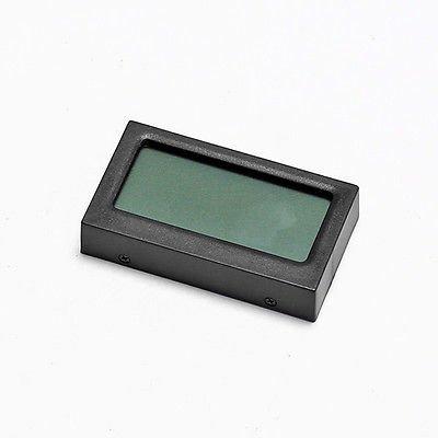 -30°c ~ 50°c Mini LCD Humidity Thermometer Temperature Hygrometer Meter Probe(171247023258)