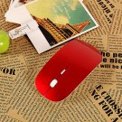 1 Pcs 2.4GHz Wireless Optical Mouse/Mice USB 2.0 Receiver for PC Laptop(171605213405)