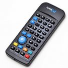 USB Super Media Center Remote Controller PC TV DVD(161198896715)