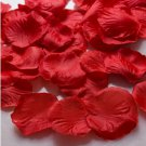 1000pcs Red Silk Flower Rose Petals Wedding Party Decorations(360966313441)