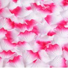 1000pcs White Red Flower Rose Petals Wedding Party Decorations(360966313441)