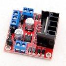 Dual H Bridge DC Stepper Motor Drive Controller Board Module Arduino L298N (400644275503)