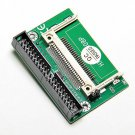 "CF Compact Flash to 3.5"" 40 Pin Male IDE HDD Converter Card Adapter Bootable (171220240984)"