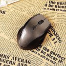 2.4GHz USB 10m Wireless Optical Mouse Mice (161156752973)