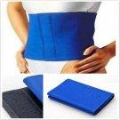 Waist Belly Leg Slim Cellulite Wrap Wear Sauna Exercise Stretch Belt Wrap(171352794236)
