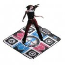 Durable Non-Slip Dancing Step Dance Mat Mats Pads to PC USB(161355982800)