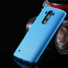1 Pcs Blue Soft TPU Silicone Rubber Back Case Protective Cover For LG G3 D855 D850(131342280861)