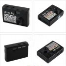 5MP HD High - Defini DV Spy Digital Camera Video Recorder Camcorder Webcam DVRDB