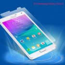 Toughened Glass Screen Protection Film For Samsung Galaxy note 4 N910...