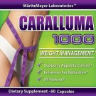 CARALLUMA Fimbriata 1000mg (10:1) RATIO Appetite Suppressant Weight Loss Pills
