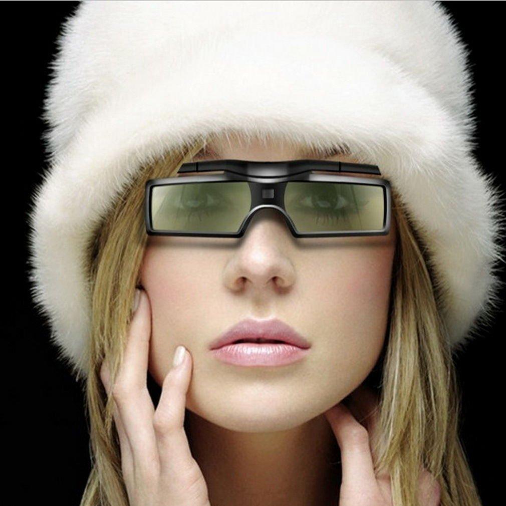 G15-DLP 3D Shutter Glasses for DLP-LINK 3D Projector DB