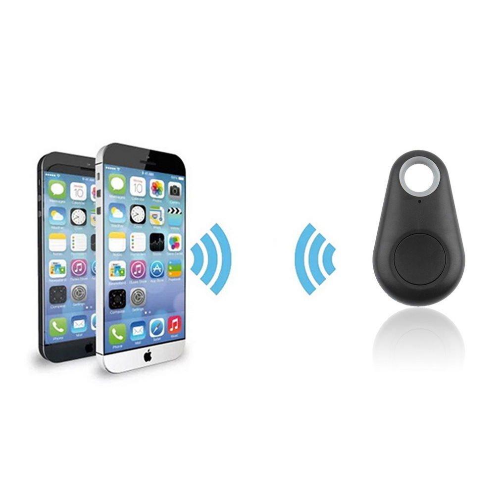 Smart Bluetooth 4.0 Tracer GPS Locator Tag Alarm Wallet Key Pet Dog Tracker DB
