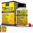 T5 FAT BURNERS CAPSULES -STRONGEST LEGAL SLIMMING / DIET & WEIGHT LOSS PILLSss
