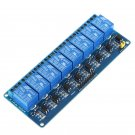 8 Channel 5V Relay Module Board Shield For Arduino PIC AVR MCU DSP ARM db
