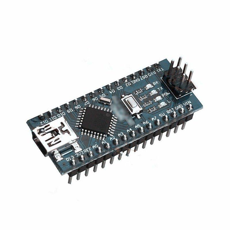 Nano V3.0 ATmega328 5V 16M Micro-controller CH340G Board for Arduino db