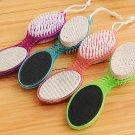 Foot Care Hard Dead Skin Callus Remover Pedicure Pumice Stone Scrubber 1 Pcs