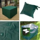 Outdoor Waterproof Furniture Cover Patio Dining Coffee Table Chair 170cm db