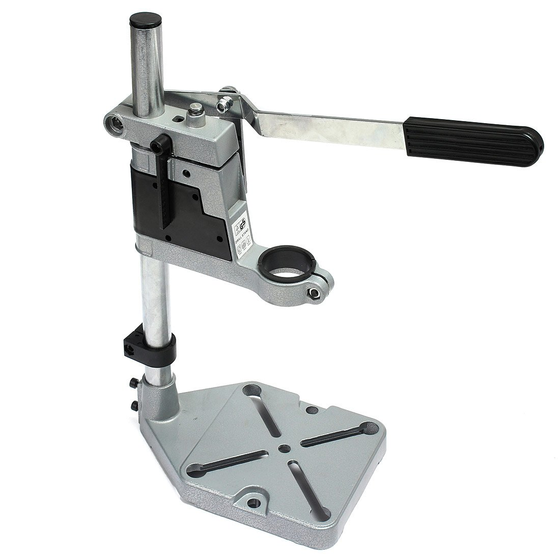 Bench Drill Press Stand Workbench Repair Tool Clamp For