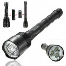 TrustFire 4000 Lumens 3x CREE XM-L T6 3T6 LED 18650 Flashlight Torch Lamp Light db