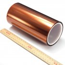200mm 100ft Gold High Temperature Heat Resistant Kapton Tape Polyimide BGA H db