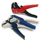 1 Pcs Automatic Cable Wire Stripper Tool Crimper Stripping Electrician Cutter 2 In One