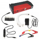 50800Mah Multi-Function Car Jump Starter Power Bank Rechargable Battery 12V db