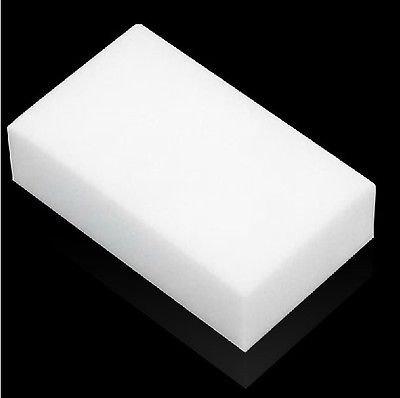 Cleaning Magic Sponge Eraser Melamine Cleaner 50 Pcs