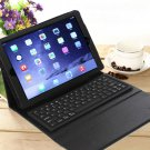 Stand Leather Case Cover With Removable Bluetooth Keyboard For Apple iPad Air2 db