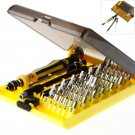 45in1 Torx Precision Screw Driver Cell Phone Repair Tool Set Tweezers Mobile Kit db