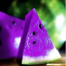 Purple Watermelon Seeds Fruit Seeds Rare Seeds 10 Seeds db