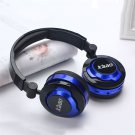 Stereo MP3 Music FM Radio Earphone Headphone Headset  db