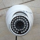Hot 800TVL CMOS Color IR-CUT Cctv Security Camera Video Dome Home Indoor W95-8 dbdb
