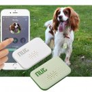 Nut Mini Smart Tag Bluetooth Tracker Child Pet Key Finder Anti-lost GPS White dbdb