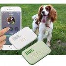 Nut Mini Smart Tag Bluetooth Tracker Child Pet Key Finder Anti-lost GPS Green dbdb