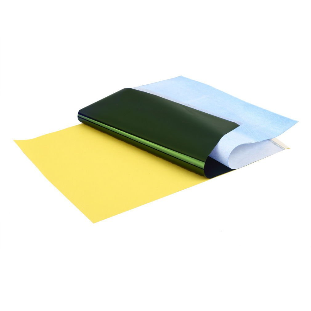 where to buy carbon transfer paper Tattoo transfer paper – simple and comprehensive guide  buy on amazon   the next layer of the tattoo transfer paper is a blue/purple hue carbon, and.